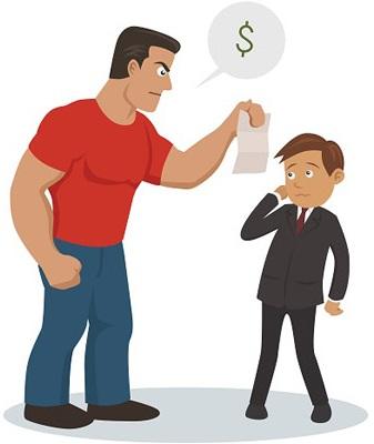 Взыскание задолженности микрофинансовыми организациями